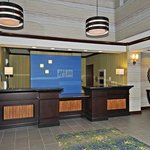 Φωτογραφία: Holiday Inn Express & Suites Morton-Peoria Area