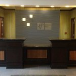 Foto de Holiday Inn Express & Suites Morton-Peoria Area