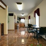 Americas Best Value Inn Weatherford resmi