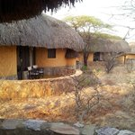 Foto di Samburu Sopa Lodge