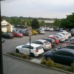 Premier Inn Tamworth South resmi