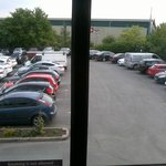 Bilde fra Premier Inn Tamworth South