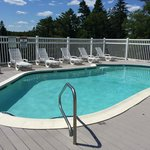 Beach Cove Waterfront Inn Foto