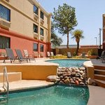 Baymont Inn and Suites Lubbock, TX Foto