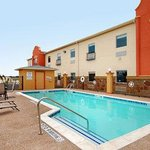 Φωτογραφία: Days Inn & Suites Groesbeck