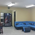 Foto de Americas Best Value Inn Seymour