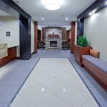Staybridge Suites Houston Staffordの写真