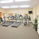 Φωτογραφία: Candlewood Suites Lawton Fort Sill