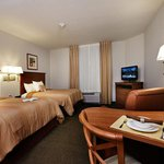 Candlewood Suites - Fort Worth West resmi