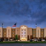 Foto di Candlewood Suites - Fort Worth West