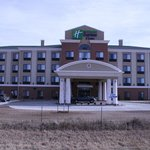 Φωτογραφία: Holiday Inn Express Hotel & Suites Pratt