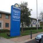 Days Inn Cannock Norton Canes M6 Toll