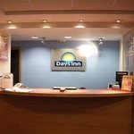 Days Inn Cannock Norton Canes M6 Toll resmi