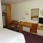 Foto van Days Inn Cannock Norton Canes M6 Toll
