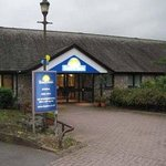 Foto de Days Inn Kendal Killington Lake
