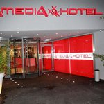 BEST WESTERN PLUS Amedia Art Salzburgの写真