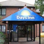 Days Inn Chester East resmi