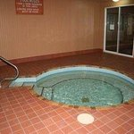 Howard Johnson Inn Vernon Foto