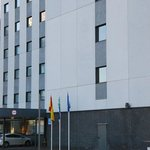 Foto de Holiday Inn Express Campo de Gibraltar - Barrios