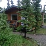 Foto de Aspen Haus Bed and Breakfast