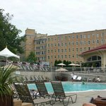 Foto van French Lick Resort