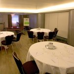 Holiday Inn Newcastle - Jesmondの写真