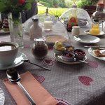 Bilde fra Bed and Breakfast Villa Beatrice