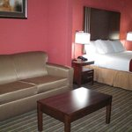 Holiday Inn Express Cleveland Foto
