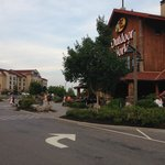 ภาพถ่ายของ Fairfield Inn & Suites Sevierville Kodak