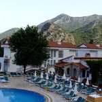 ภาพถ่ายของ NOA Hotels Oludeniz Resort Hotel