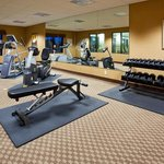 Photo de Holiday Inn Express & Suites Mason City