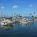 Photo de BEST WESTERN PLUS Yacht Harbor Inn