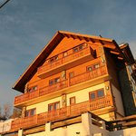 Photo de Chalet Valluga
