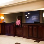 Holiday Inn Express & Suites Urbandaleの写真