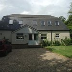 Grampian 4 bed cottage
