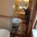 Foto van Alchymist Prague Castle Suites