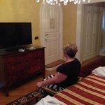 Photo de Alchymist Prague Castle Suites