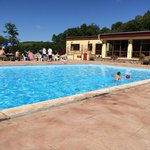 Foto de Glan Gwna Country Holiday Park