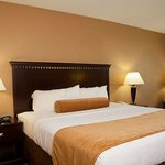 Foto de BEST WESTERN PLUS Carrier Circle Syracuse