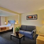 Comfort Inn & Suites Texas Hill Country resmi