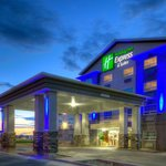 صورة فوتوغرافية لـ ‪Holiday Inn Express & Suites Dawson Creek‬