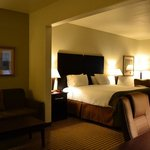 ภาพถ่ายของ Holiday Inn Express & Suites Heber Springs
