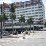 Holiday Inn Port of Miami Downtown resmi