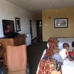 Photo de Drury Inn & Suites Near La Cantera Parkway
