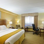 Photo of Holiday Inn Express Philadelphia Airport