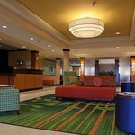 Fairfield Inn & Suites Flint Fenton Foto