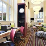 Home2 Suites by Hilton San Antonio Downtown - Riverwalkの写真
