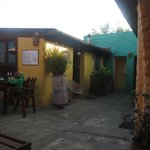 Photo of Hostal El Punto