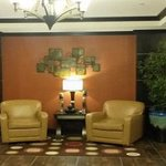 Φωτογραφία: Atria Inn and Suites Three Rivers