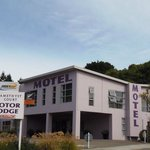 Amethyst Court Motor Lodge resmi